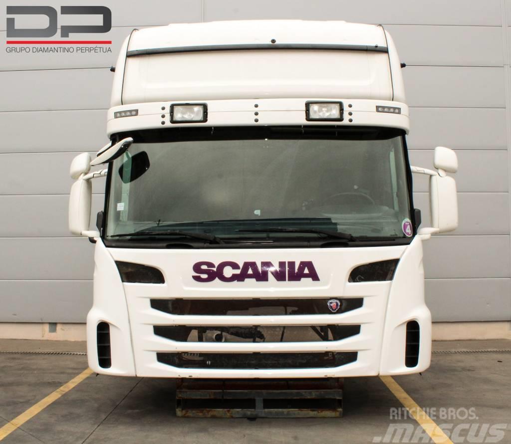 Scania CR19TL PGRT