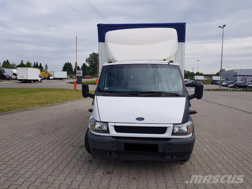 ford transit occasion prix 2 113 ann e d 39 immatriculation 2001 utilitaire benne ford. Black Bedroom Furniture Sets. Home Design Ideas