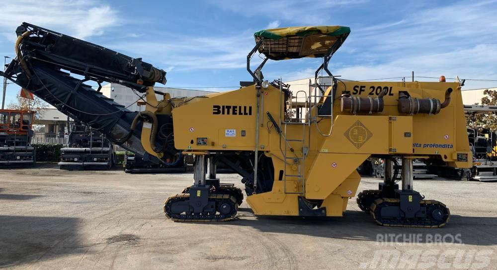Bitelli SF 200L