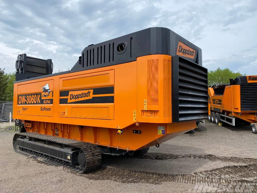 Doppstadt DW 3060K Biopower Type F