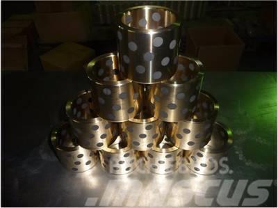 [Other] 无油轴承 自润滑轴承 厂家制造生产 铜套 耐磨轴承