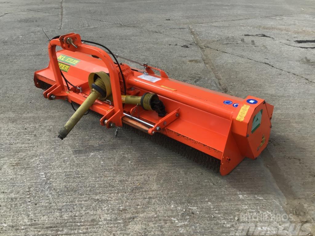 Agrimaster KL 270 SW