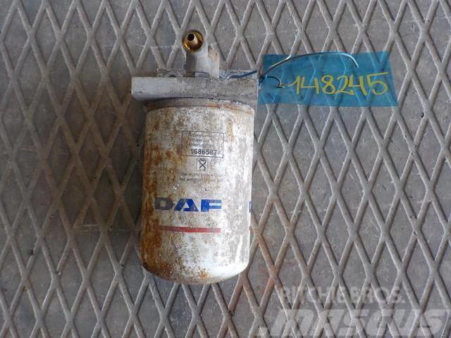 DAF XF105 Air Filter, EAS 1675815 1686587 545176
