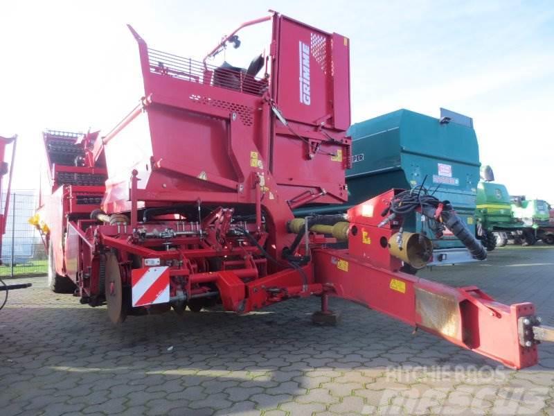 Grimme SE 170-60 NBR