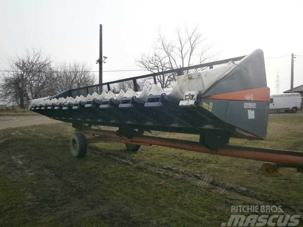 [Other] NAS 1276 napraforgó adapter