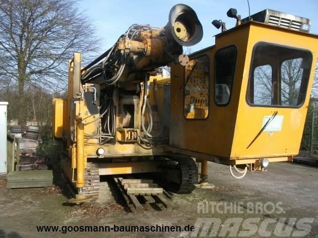 Hausherr HBM 80