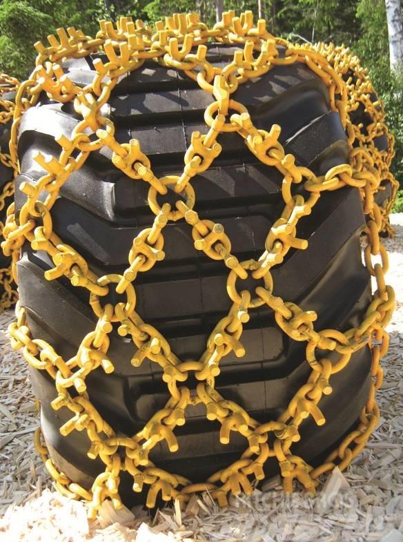 [Other] Grandinės, Chains цепи