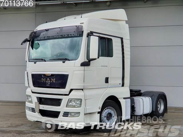 MAN TGX 18.440 4X2 XLX Euro 5