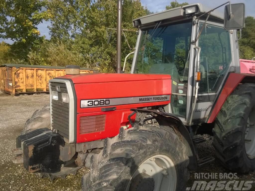 Massey Ferguson 3080AS-AT