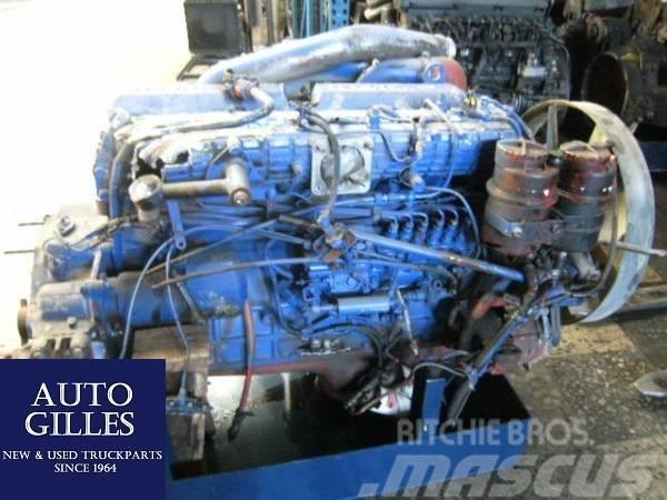 Iveco 8460.41 K E2 / 846041 K E 2 LKW Motor