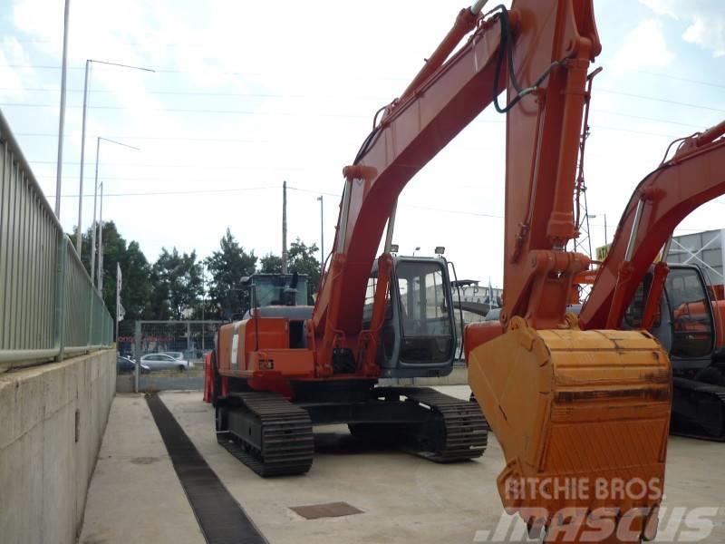 Hitachi EX 220-3