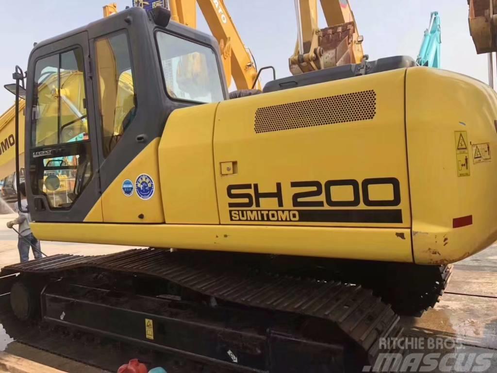 Sumitomo SH200