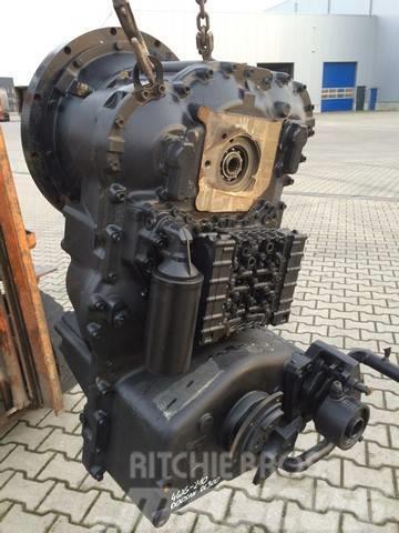 ZF 4WG 210