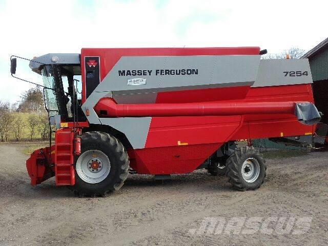 Massey Ferguson 7254