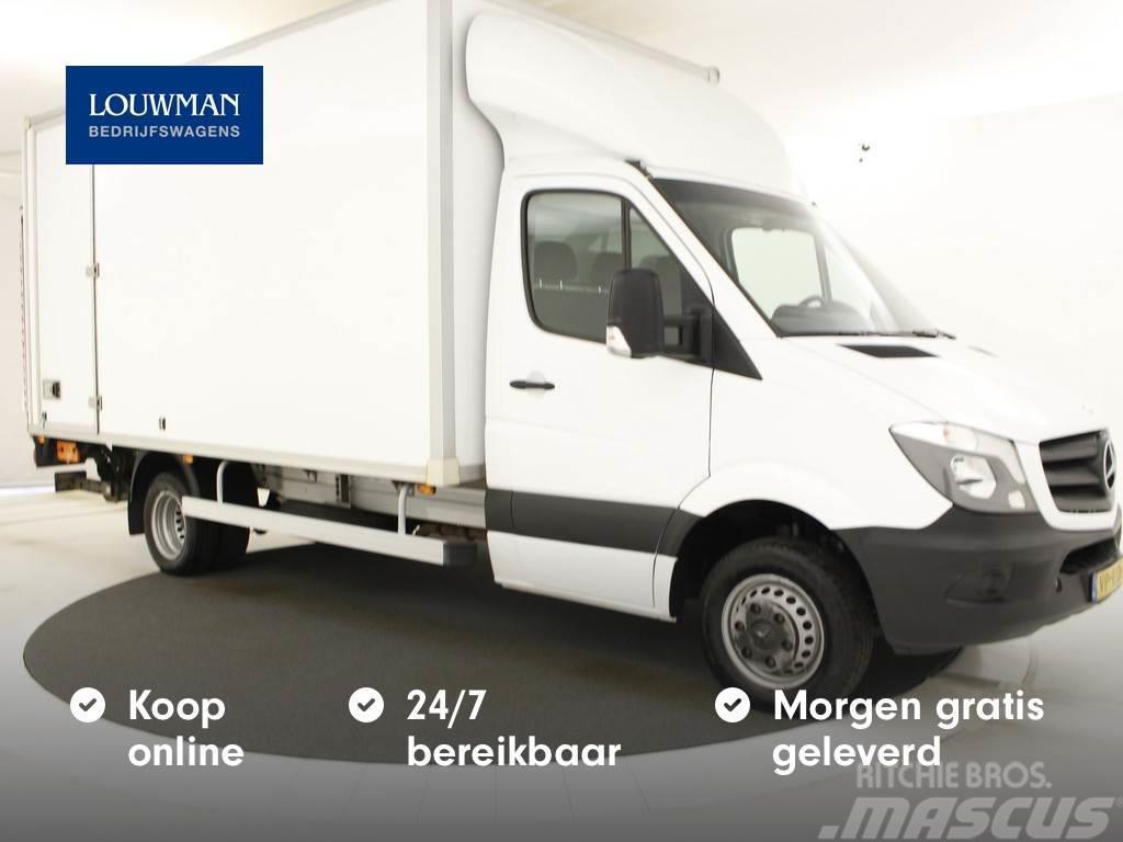 Mercedes-Benz Sprinter 516 2.2 CDI 432 Bakwagen | meubelbak Laad