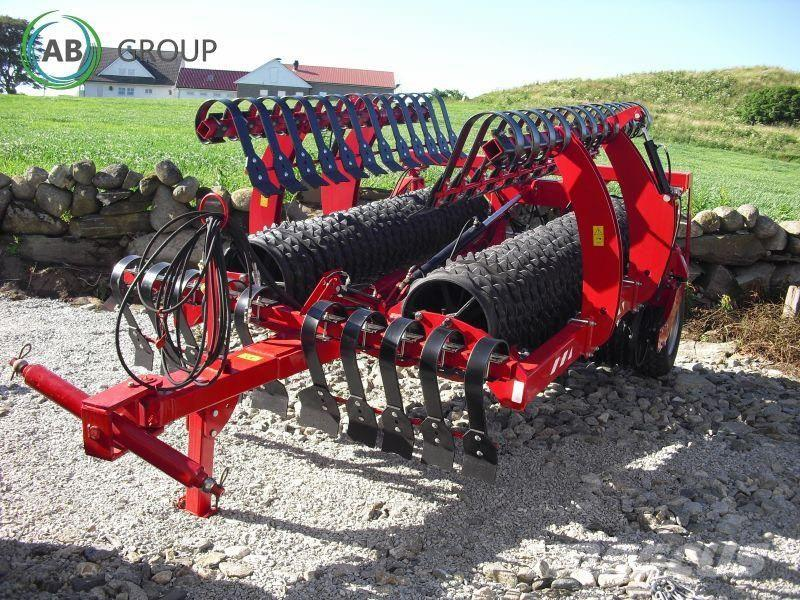 Agro-Factory Cambridge Roller GROM 6,3 m 530 mm/Cambridge Walze