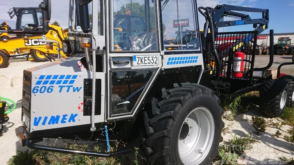 Vimek 606TT W