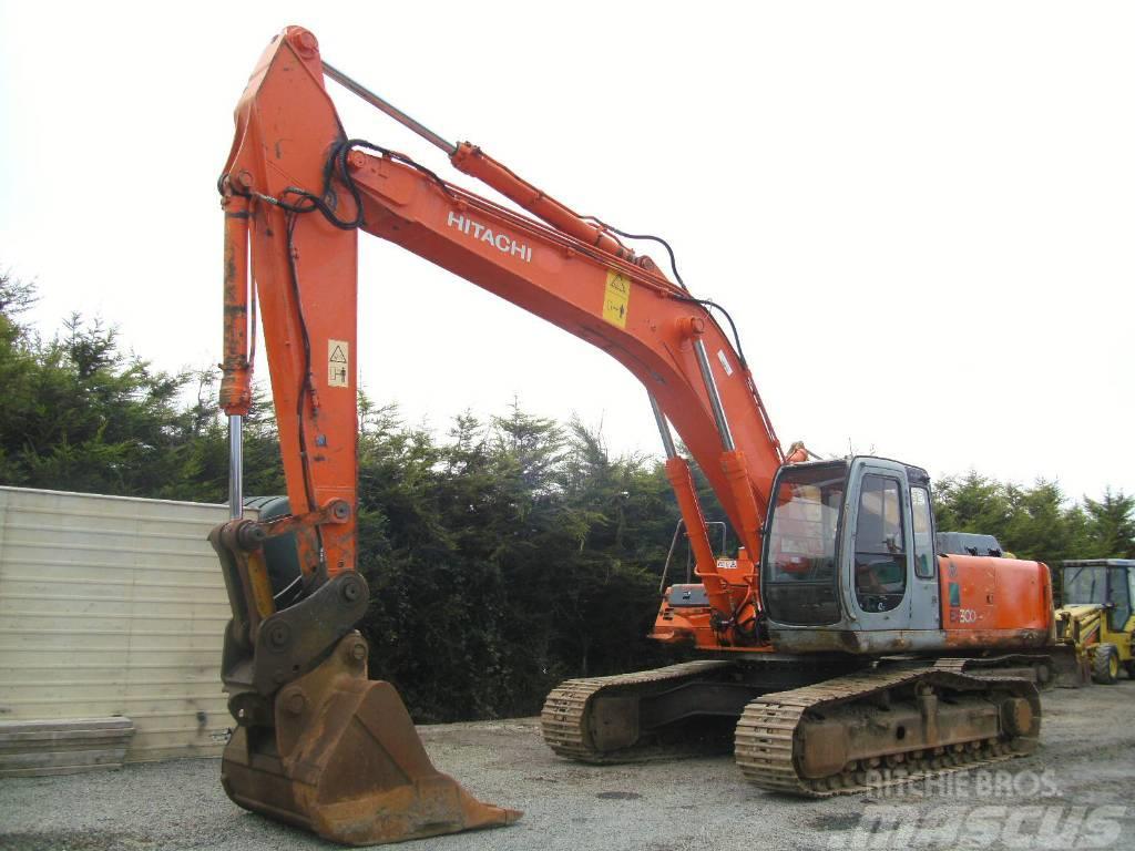 Hitachi EX300-5