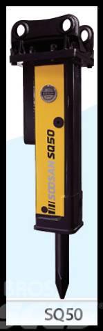 Soosan Hammer SQ50 (970 kg)