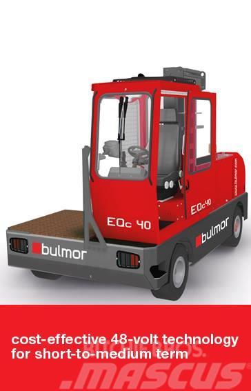 Bulmor EQc40