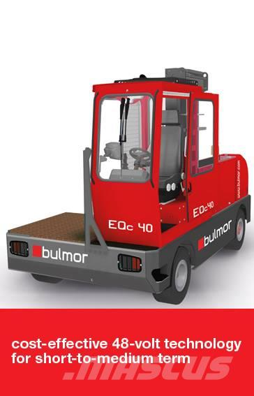 [Other] bulmor EQc40