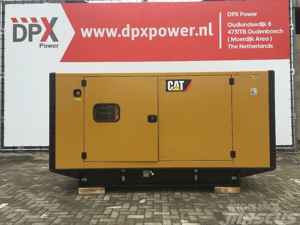 Caterpillar DE150E0 Generator - DPX-18016.1
