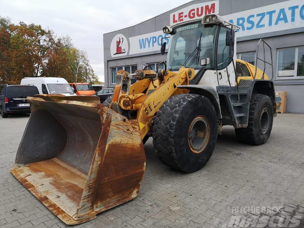 Liebherr L 550