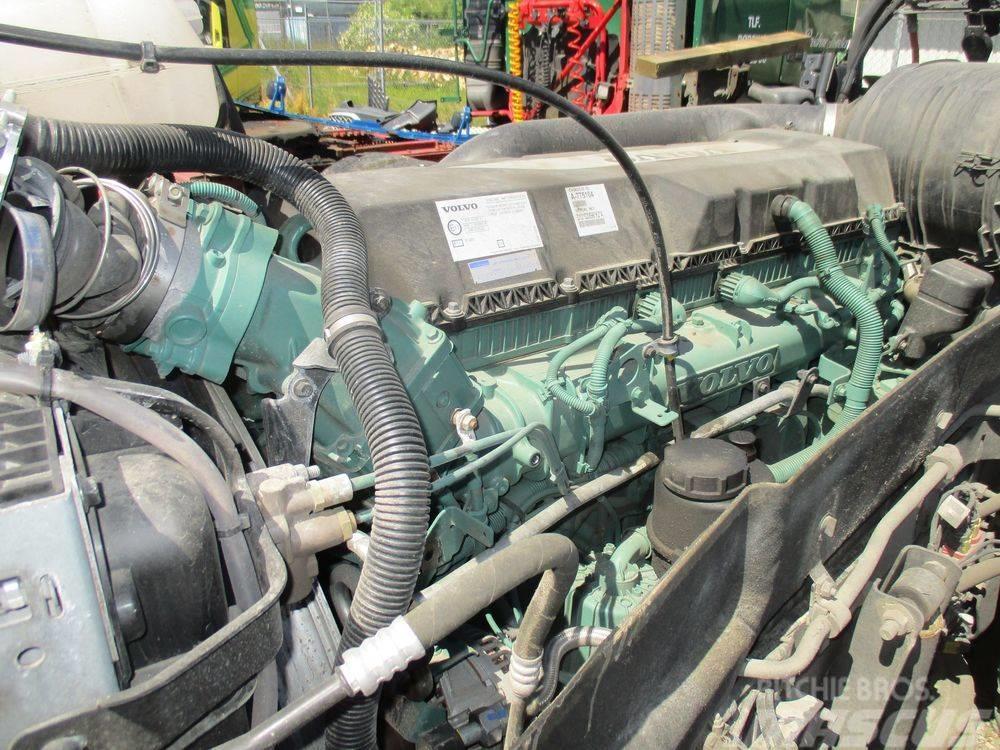 Volvo D13K / 460 HP VEB+ EURO 6