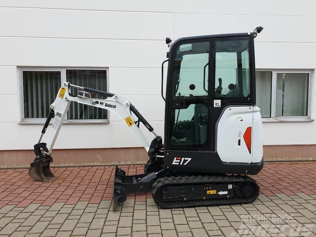 Bobcat E 17