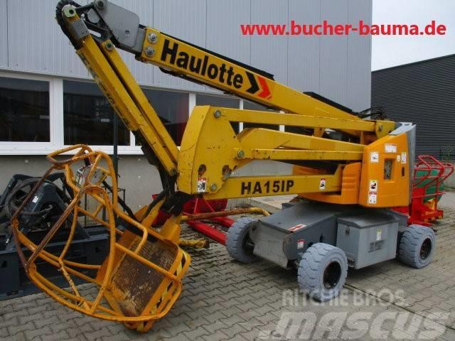 Haulotte HA 15 IP