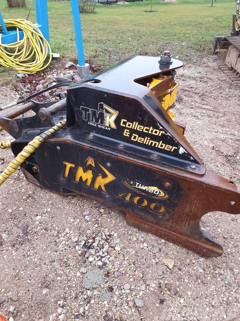 [Other] TMK  400 Turbo