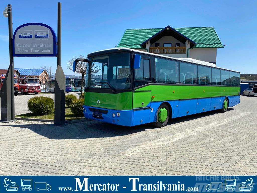 Irisbus Axer   59 Locuri   Clima   Cutie manuala   Retarde
