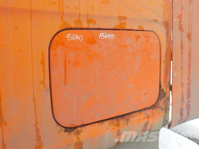 Scania 4 series Storage compartment door 1539877 1422956