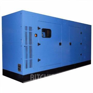 [Other] NATURAL GAS Generator ANTOM, Prime 75kVA, NEW