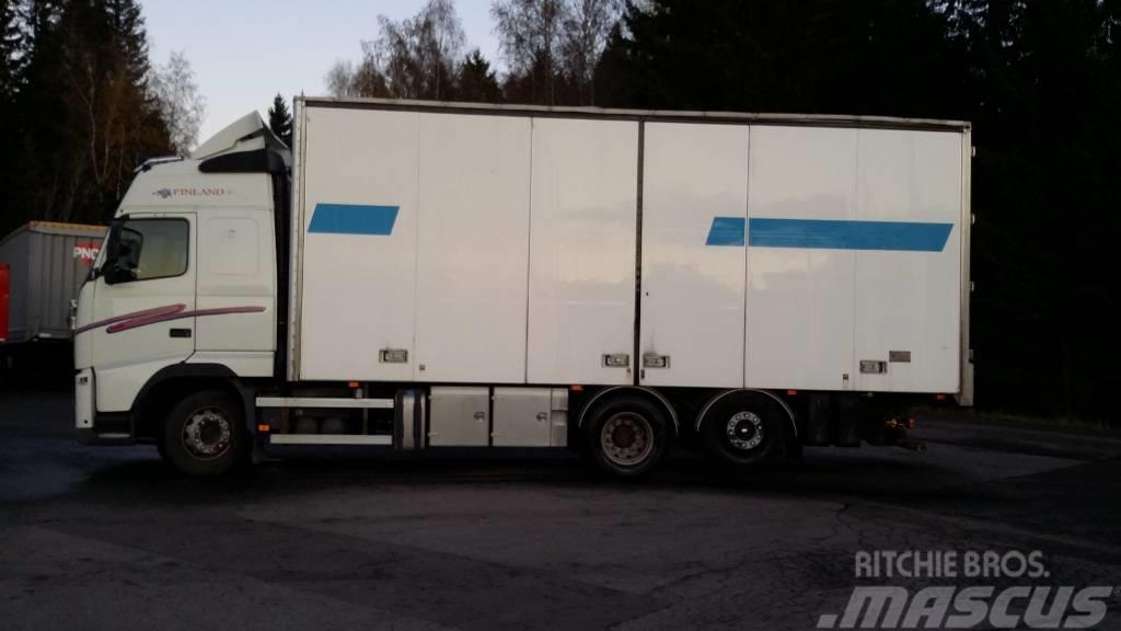 Volvo FH500 6X2*4