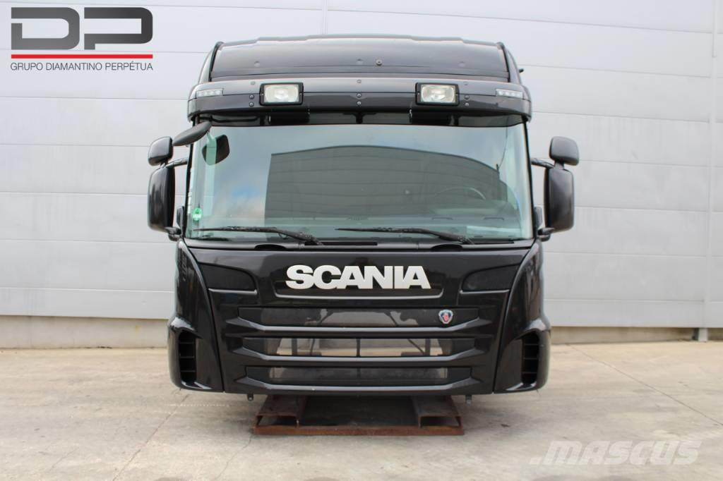 Scania CR19 Highline PGRT