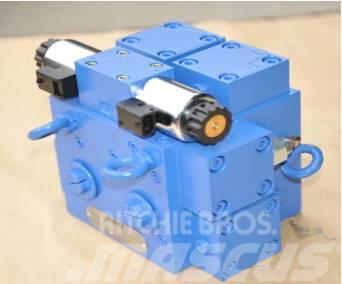 PERMCO VRCU-H0161 振动阀Ⅴ