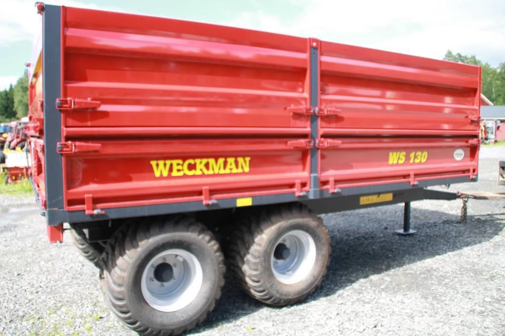 Weckman WS130