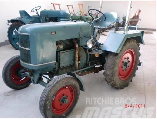 Sulzer S 25 W