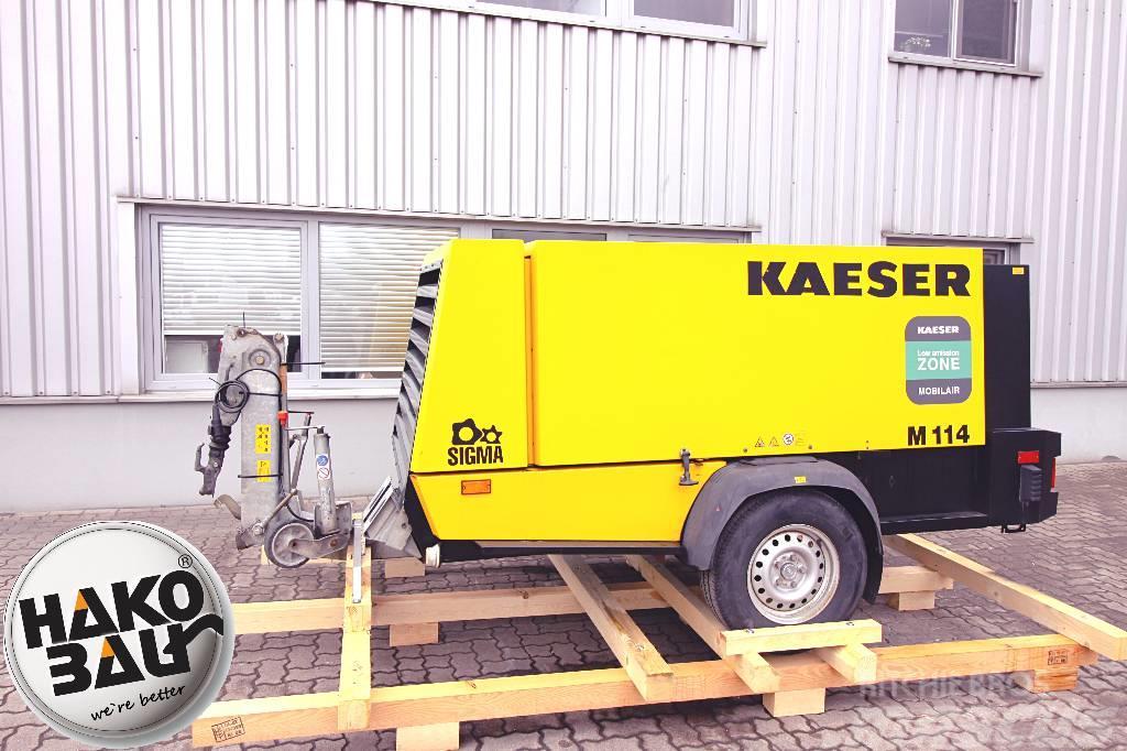 Kaeser M 114