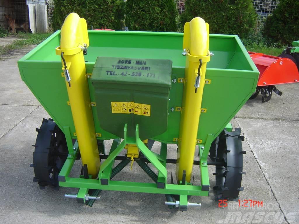[Other] planter burgonyaültetö 2 soros 300kg 75cm burgonya
