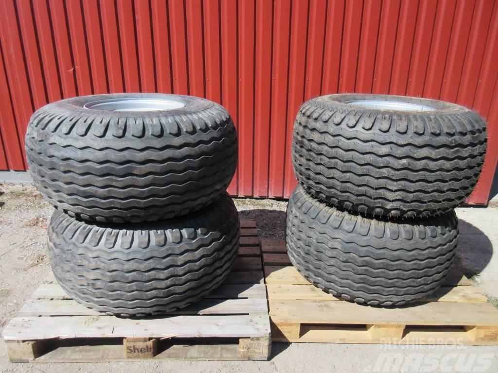 [Other] Petlas 500/50-17 pyörät 4kpl