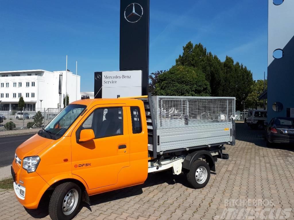 DFSK Transporter Kompakt K01H Kommunal
