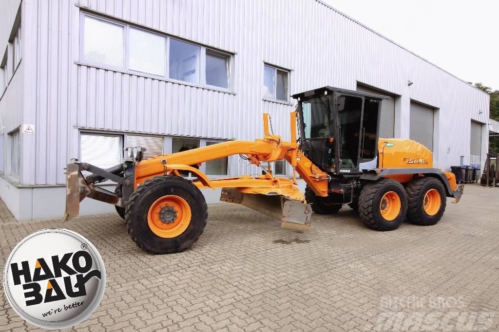 New Holland F 156.6 A