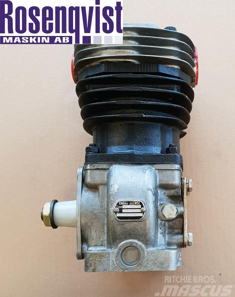 Deutz Air compressor 01174472