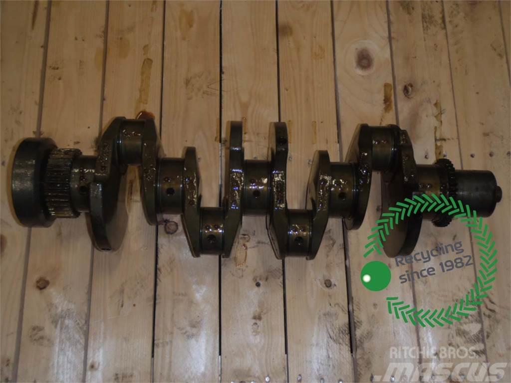 New Holland B115 Crankshafts