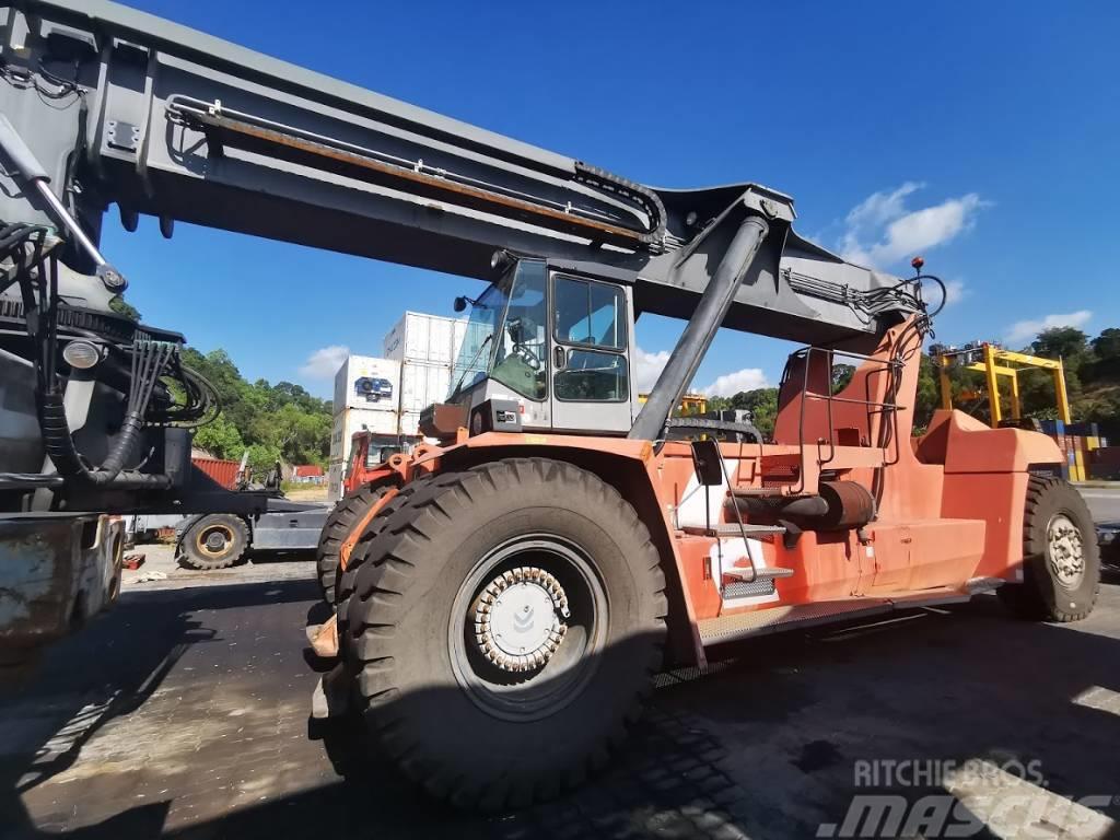 Kalmar DRF 450-75 S5 XS