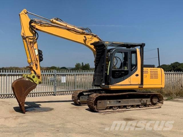 LiuGong 915D Demo Spec