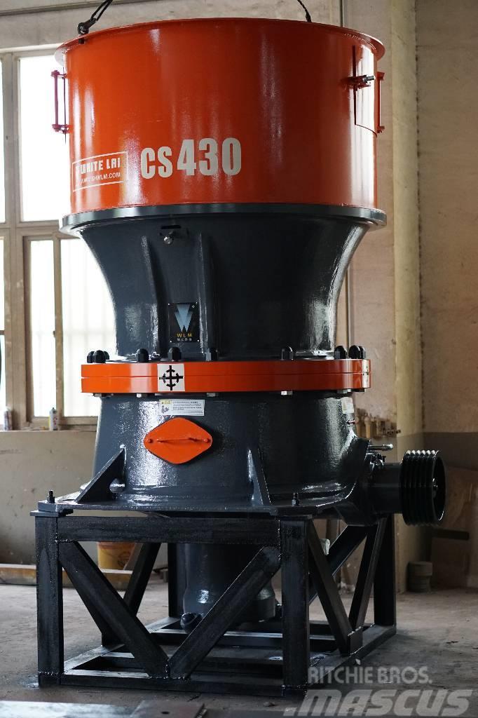 Sandvik CS430