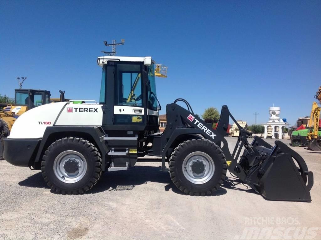 Terex TL 160